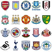 Barclays Premier League Team Logos Usoccers 500x526px ...