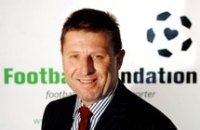Paul Thorogood, Chief Executive of the Football Foundation