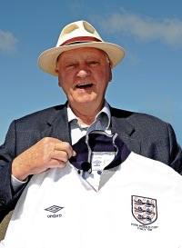 Sir Bobby Robson 1933-2009
