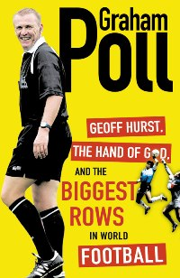 Geoff Hurst and the Hand of God