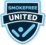 Smokefree United logo