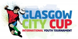 Glasgow City Cup logo