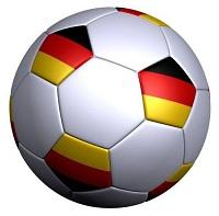 Fußball Fußball Fußball