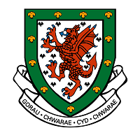 Football Association Wales logo