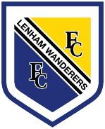 Lenham Wanderers logo