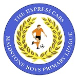Maidstone Boys Primary League logo