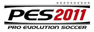 PES 2011 logo