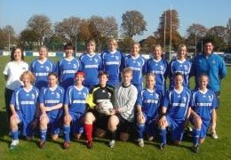 Old Actonians Ladies FC