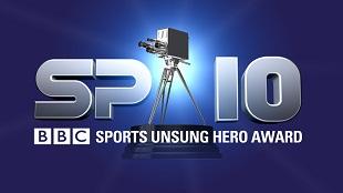 BBC Sports Unsung Hero Award