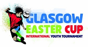 Glasgow Easter Cup logo